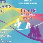Aumont-Aubrac 17 & 18 mai 2014