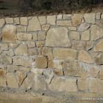 mur du cimetière
