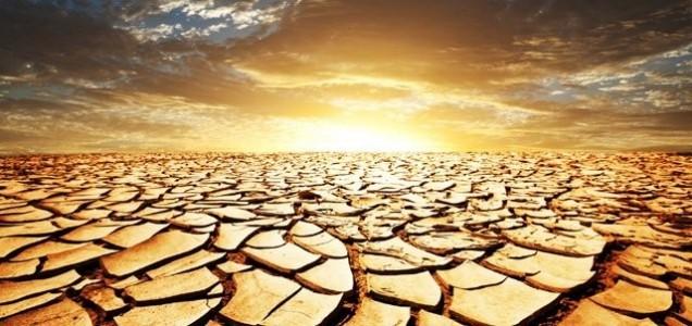 Image de la sécheresse